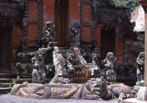 Indonesia - Bali - Ubud