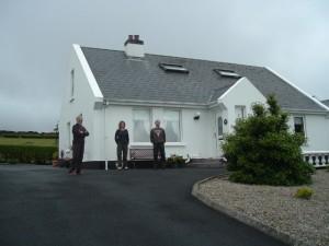 Irlanda - Sonas, Carrigart – Contea di Donegal - B&B