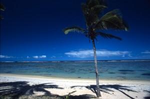 Fiji - l'Oceano