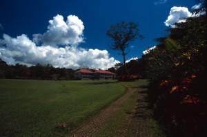 Samoa - la casa di Stevenson