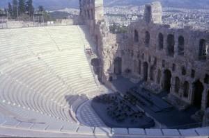 Grecia - Delfi