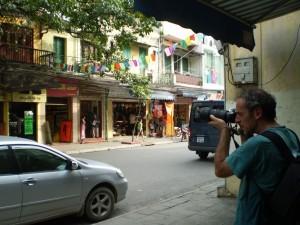 Vietnam - Hanoi - Old Quarter