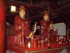 Vietnam - tempio buddista