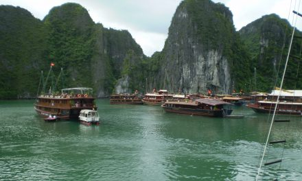 16/08/2009 – from Vietnam