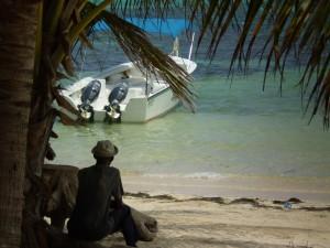America Centrale - Belize - Isla San Pedro - La Isla Bonita