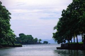 America Centrale - Nicaragua - Las Isletas