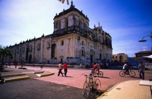 America Centrale - Nicaragua - Leon