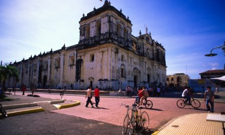 12-13-14/09/2008 – Nicaragua