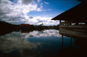 America Centrale - Panama - Bocas del Toro