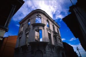 America Centrale - Panama City - Casco Viejo