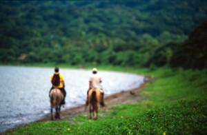 America Centrale - Nicaragua - Isla de Ometepe