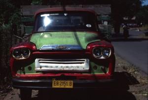 auto a Maumere - Flores