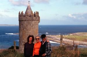 Irlanda - Doolin