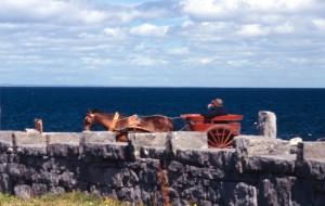 Irlanda - Isole Aran - Inisheer