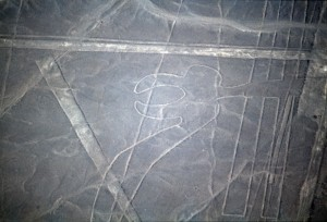 Peru - le misteriose linee di Nazca