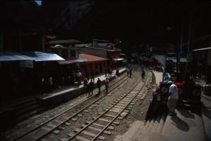 Peru - Agua Caliente