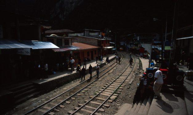 Da Haiti a Machu Picchu