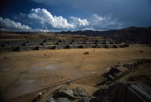 Peru - Saxahuayman