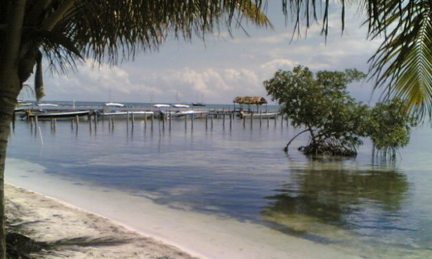 02/09/2008 – In Belize