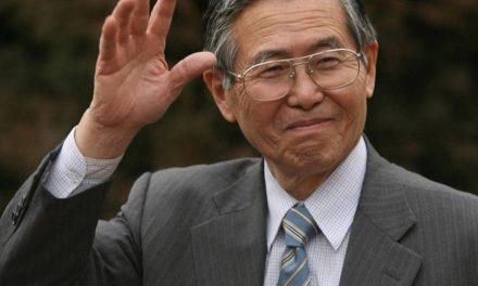 Fujimori 25-year sentence upheld by Peru Supreme Court