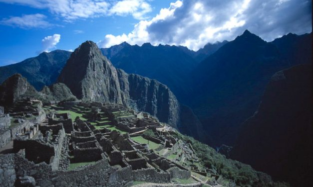 From Haiti to Machu Picchu