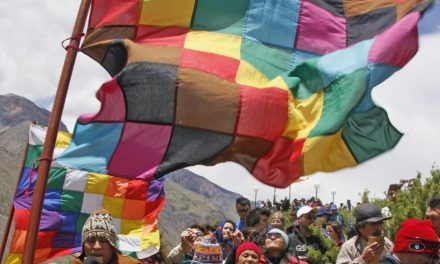 Bolivia: Climate Change Conference to kick off in April, 2010