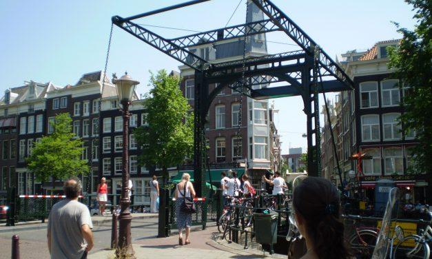 Racconto breve e immagini da Amsterdam