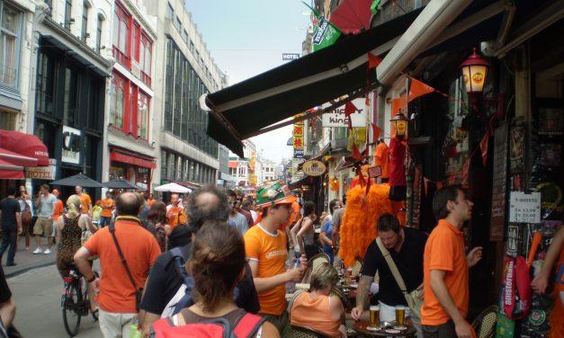 Amsterdam toccata e fuga
