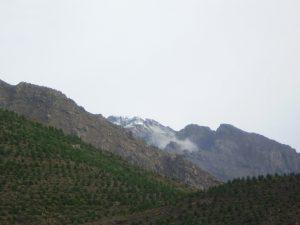 Marocco - Imlil - monti dell'Atlante