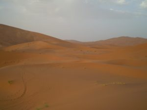 Marocco - Il Sahara