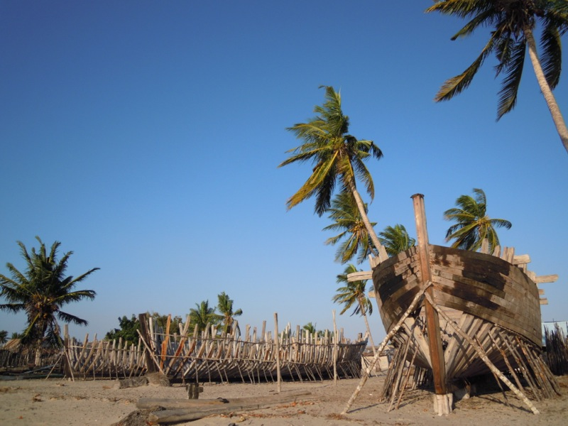 Madagascar - Bélo sur Mer