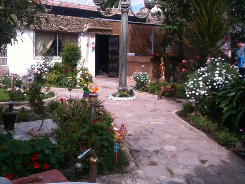 Hostal Riobamba
