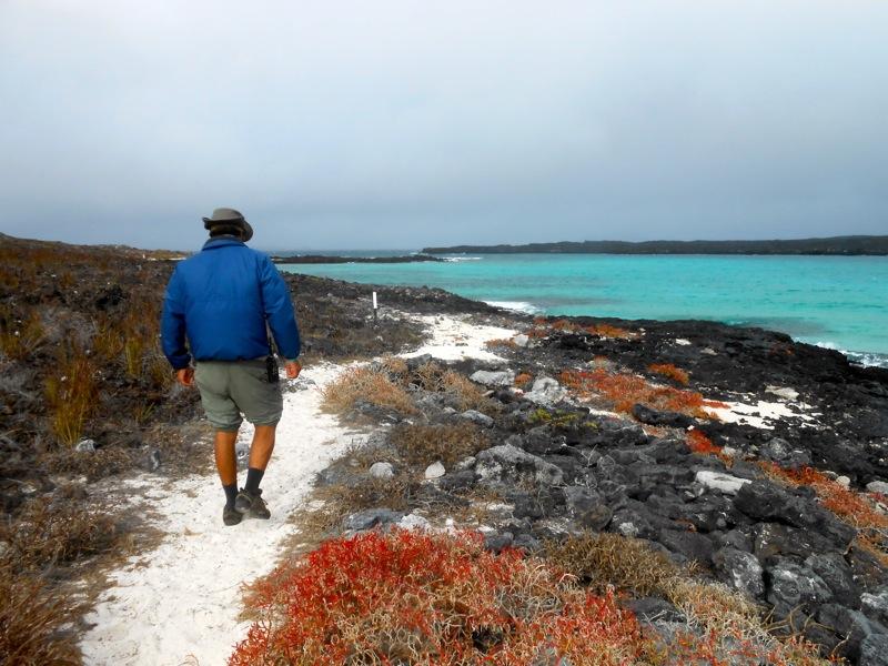 guida mare isola