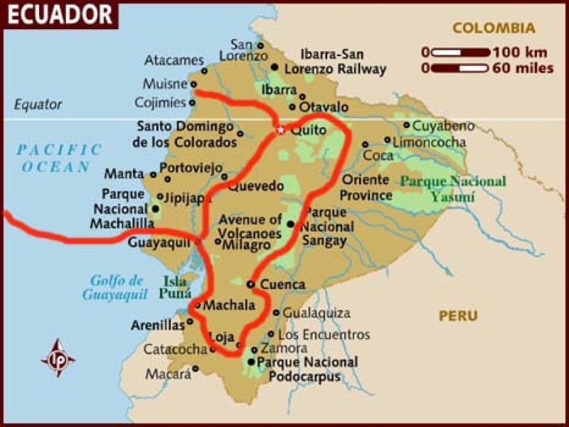 map_of_ecuador