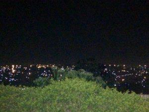 Kigali Night