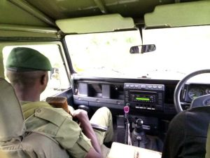 Verso Virunga jeep 2
