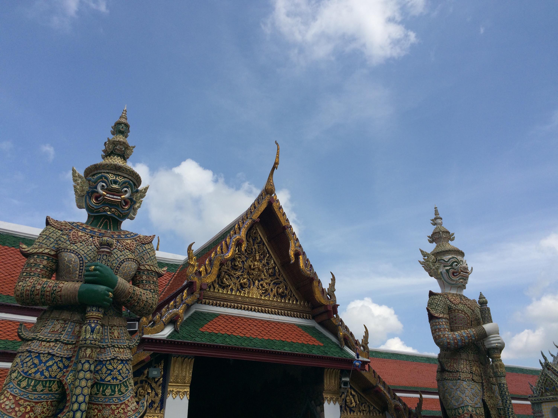 IMG 3512 - Choo Phraya river - Bangkok
