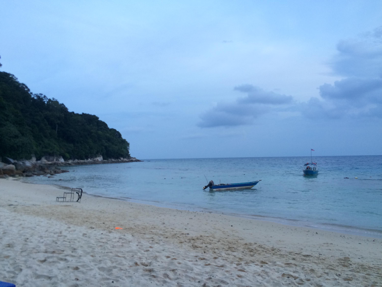 IMG 3788 - Perenthian island. Lovely paradise