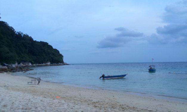 Perenthian island. Lovely paradise