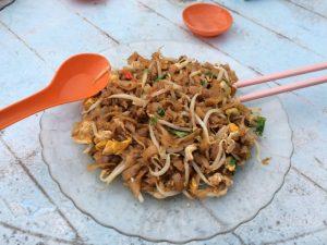 chinese food - Kota Baru - Malaysia