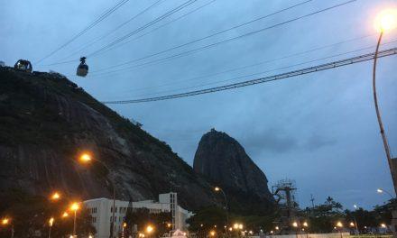 Amazzonia 6: oltre l'Amazzonia e il Rio…