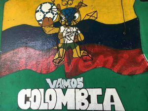 Vamos Colombia