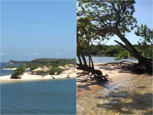 Alter do Chao - spiaggia amazzonica