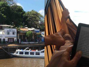 In viaggio sul Rio