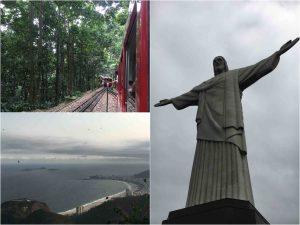 Rio de Janeiro - Corcovado _ Ipanema