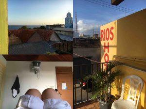 Santarem - Rios Hotel
