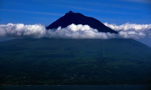 Isole Azzorre 2012 : Il Diario
