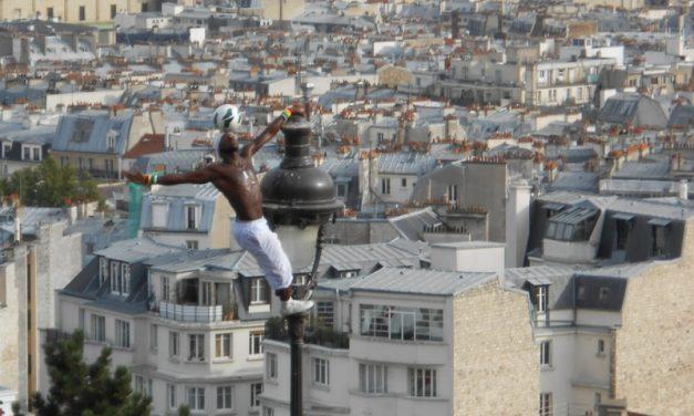 Autunno a Parigi 2012