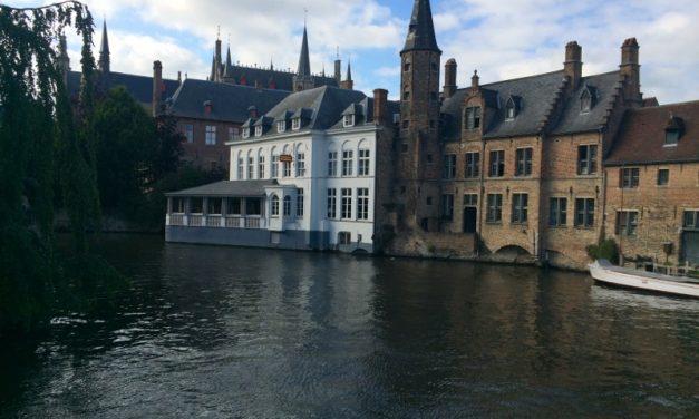 Immagini Belgio