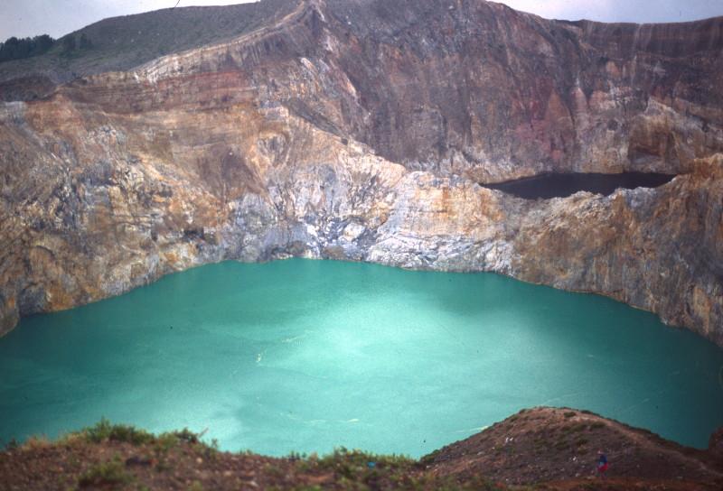 indonesia II 26 - Indonesia 2001